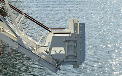 Marine Shell Doors Fabrication